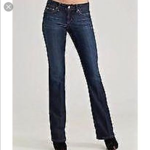 Sale 5/$25 Banana republic petite jeans. 30